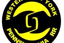Kolejowe logo
