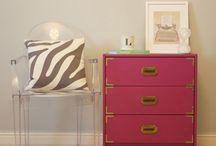 IKEA HACK / by Elaine Williamson Designs