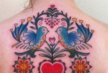 ink / by Karen Miller