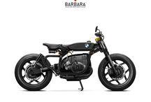 Bmw-motorsykler