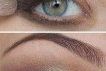 Maquillaje y looks ♡
