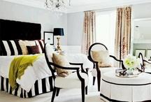 Bedroom / by Jana Campbell