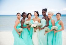 NC Photography Bridesmaid Dresses / Bridesmaid Dresses and Trends