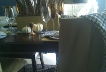 Holiday Decor / by Erin Gates