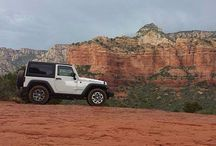 Nothing like a beautiful adventure on a Sunday afternoon. Thanks for the pic Marshall D. - photo from jeepofficial