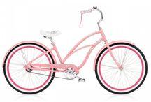 sykler og utsryr
