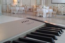 PALAZZO PARIGI-MILANO / EXCLUSIVE WEDDING MUSIC