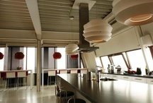 Commercial Spaces / by Lumens