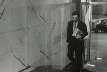 Michelangelo Antonioni / réalisateur / Michelangelo Antonioni's movies - Blow Up, Zabriskie Point...