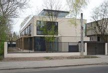 DOM KOSTKA / Modernizacja domu kostki - inspiracje