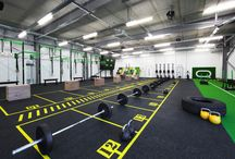 Gym Design Ideas