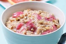 LT Healthy Breakfast / Healthy breakfast recipes for the busy family and kids.  Start your day right.