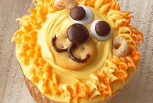 Cupcakes for kids / Cupcakes for Kids