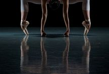 Ballet / Ballet.dance.art.elegance.perfection / by Yesenia Tamayo
