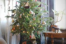 handmade christmas / handmade christmas treasures
