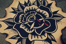 morten  tattoo