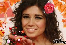 XD 01 / TODO SOBRE ..PAULA FERNANDES !!! cantante de BRASIL
