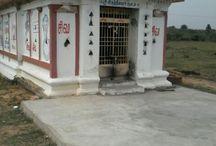 siva temples / Siva temples in around kanchipuram