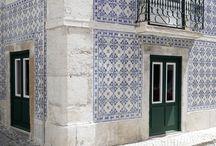 Tiles | Portuguese