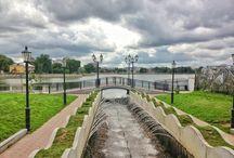 Tourist Day in Kaliningrad