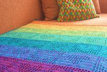 tendido crochet