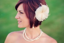 Wedding Hair / by Veronica Sturm (Celeste)