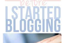 Beginner Blogger