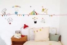 desMerveilles de déco par Julie de Cocon de décoration / by desMerveilles