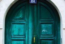 Drzwi = Doors