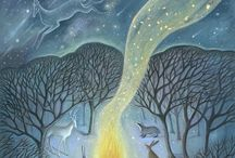 Karen Davis art