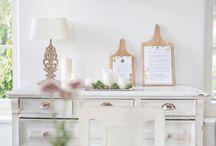 Vintage Interior / Beautiful vintage interior inspirations