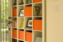 Neat & Organized