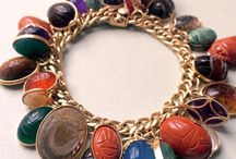 DIY Charm Jewelry and Gift Ideas / Charm jewelry gift Ideas and how-to create your own