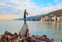 Croatia / Croatia is the place everyone is talking about and it offers a unique blend of fantastically diverse experiences.