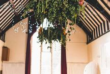 Quirky Village Hall Wedding