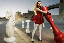 Keeping up with the chess artwork
