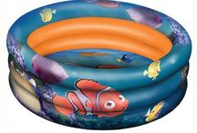 Finding Nemo / Finding Nemo Products listed on the playrooms website