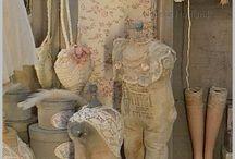 oude poppen
