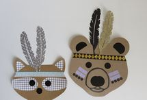 DIY - ours / Ours DIY animaux création