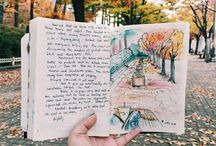 Journaling / Documenting Everything