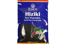 Eden Sea Vegetables / Eden has supplied the finest Japanese sea vegetables since 1968, and Canadian dulse since 2005.