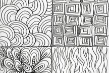 Fank sketch / My sketch
