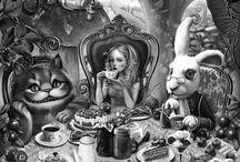 Alice & friends