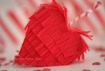 I Valentines Day I / DIY, Recipes, Decoration