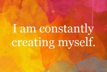 Affirmationer I am ROOT chakra