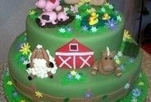 Eat Cake / by Melanie Baeza