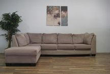 Reconditioned Sectionals