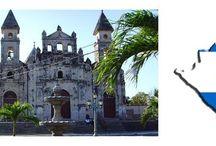 Nicaragua History / by Aqua Wellness Resort