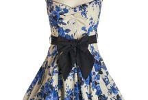 J enfilerais bien une petite robe