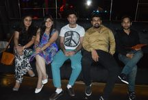 Mid Year Bash: 2015 (F-Bar & Lounge) / What a stunning evening :)